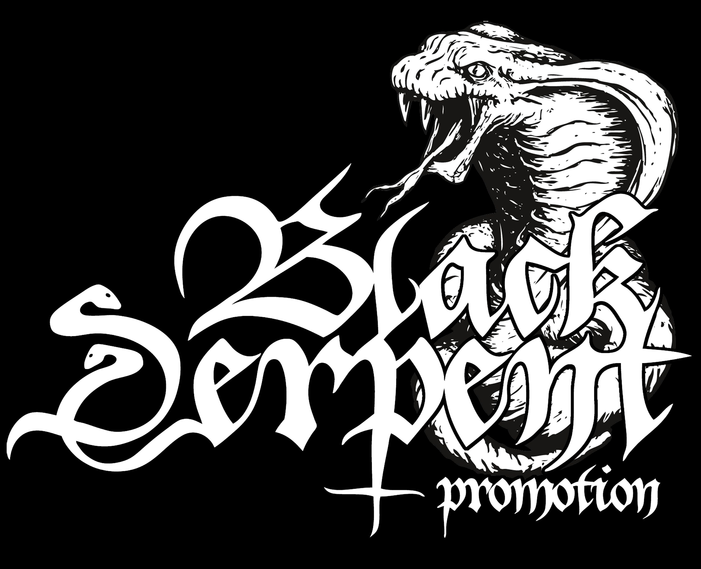 Black Serpent Promotion